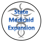 State Medicaid Expansion Caucus Logo