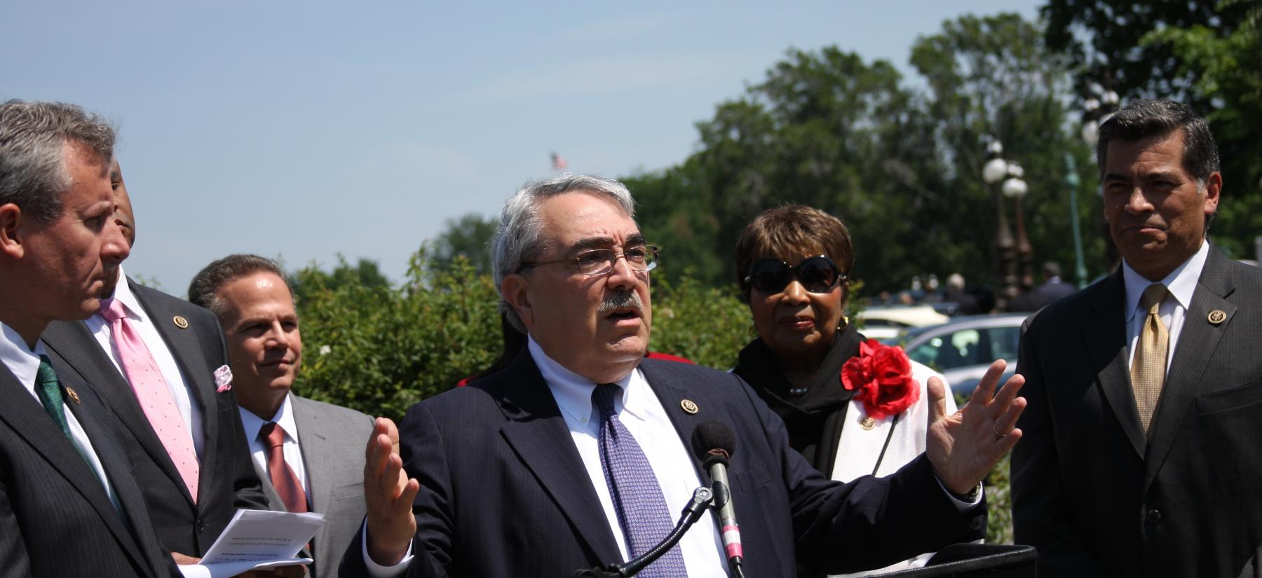 Butterfield Statement on SCOTUS Voter ID Decision