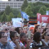 National Speak Out on Gun Violence