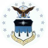 U.S. Air Force Academy Seal