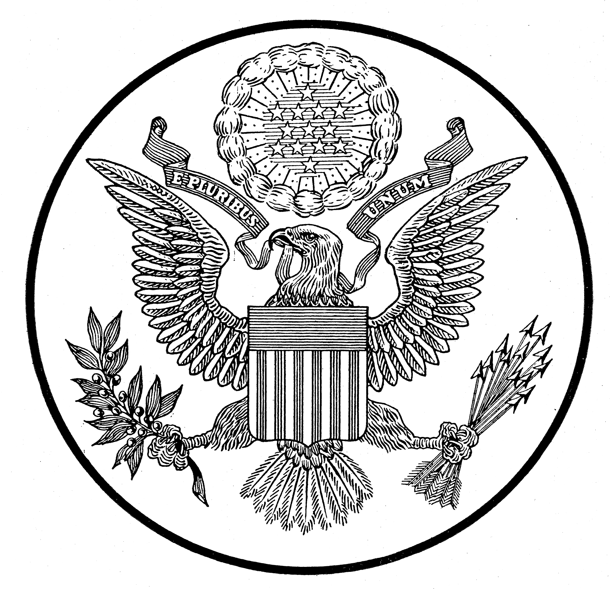 Federal Agency Icon